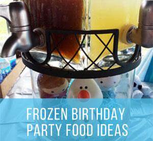 Frozen Party Drinks