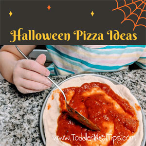 8 Halloween Pizza Ideas – Fun Fall Meals